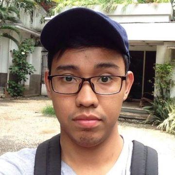 Sonny Wibisono, 28, Surabaya, Indonesia