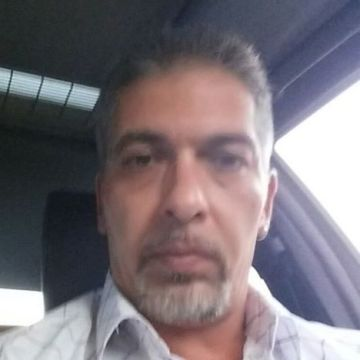 Sabino Delle Puglie, 44, Bari, Italy