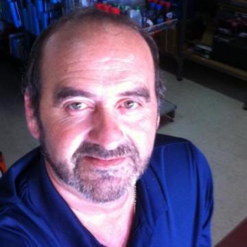 Jose Carlos Sanchez, 55, Sevilla, Spain