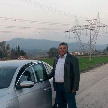 TC Huseyin Kaya, 48, Istanbul, Turkey