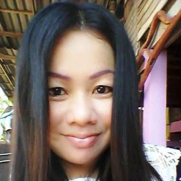 Boonyarat Klibchang, 39, Bangkok Noi, Thailand