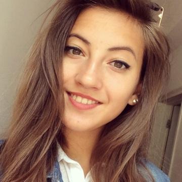 Алина Паляница, 21, Sumy, Ukraine