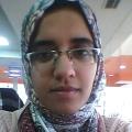 sara zegmout, 22, Casablanca, Morocco