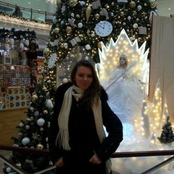 Anastacia, 23, Kaliningrad (Kenigsberg), Russia