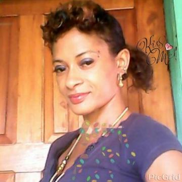 Kandee , 33, Montego Bay, Jamaica