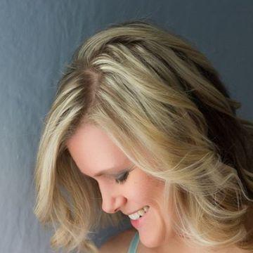 Kristen Swanson, 37, Fort Lauderdale, United States