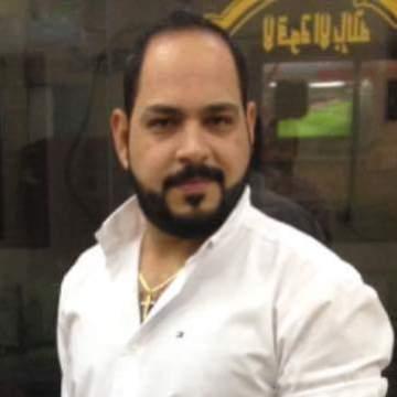Daniel walood, 44, Dubai, United Arab Emirates