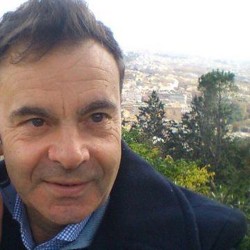 lucky, 48, Rome, Italy