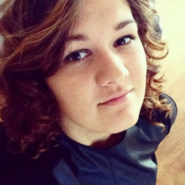 Kristina, 24, Vladimir, Russia