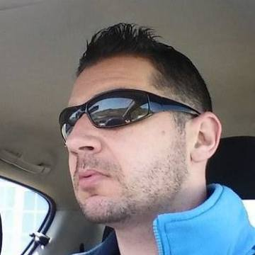 Francisco Javier Vicente Sanchez, 36, Almeria, Spain