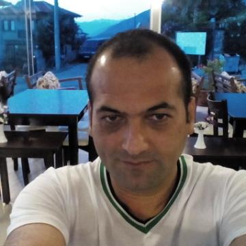 varol, 40, Istanbul, Turkey