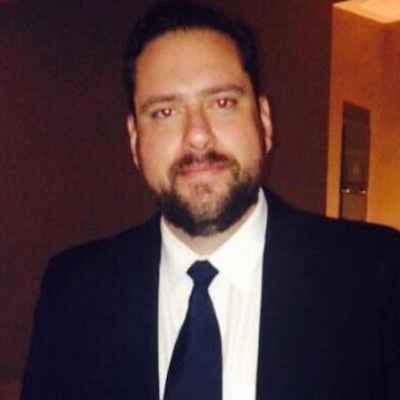 Edu Bueno Molina, 34, Merida, Mexico