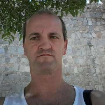 Pepinero Extremadura, 47, Madrid, Spain