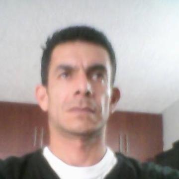 Alxander Castel, 42, Bogota, Colombia