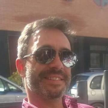 Julio, 44, Jaen, Spain