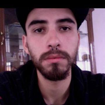 Richard Miranda, 29, Guadalajara, Mexico