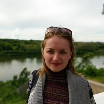 Надежда Катасонова, , Voronezh, Russia