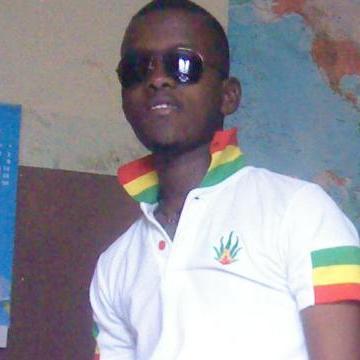 victor, 28, Mombasa, Kenya