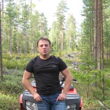 Venyamin, 36, Saint Petersburg, Russia