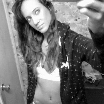 Lisa Jefferson, 32, Portland, United States