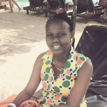 josephine, 23, Dar Es Salam, Tanzania