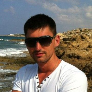 Andrey Dmitriev, 30, Rostov-na-Donu, Russia