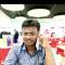 Chikku, 37, Chennai, India