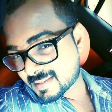 abin, 32, Kozhikode, India