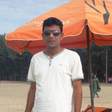Shamim Khondoker, 40, Dhaka, Bangladesh