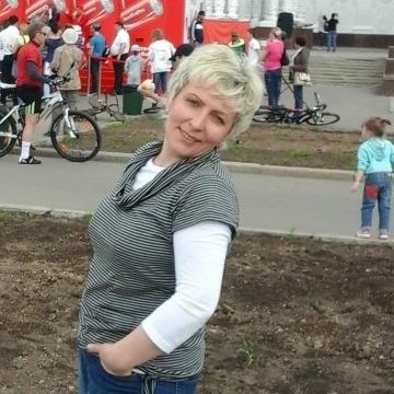 Tatka, 46, Moscow, Russia