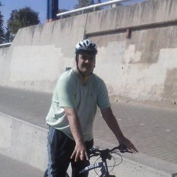 andreu  perez, 39, Santa Coloma, Spain