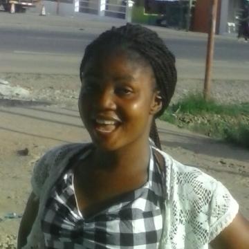 mery addia, 36, Accra, Ghana