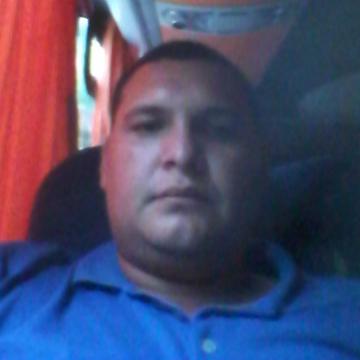 Pablo, 35, Barranquilla, Colombia