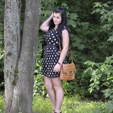 Julia, 24, Korolev, Russia