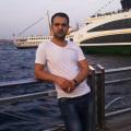 Fevzi Tağal, 31, Hatay, Turkey