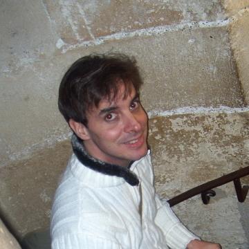Javi, 40, Lloret De Mar, Spain