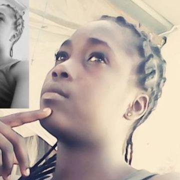 marina.ange, 21, Abidjan, Cote D'Ivoire