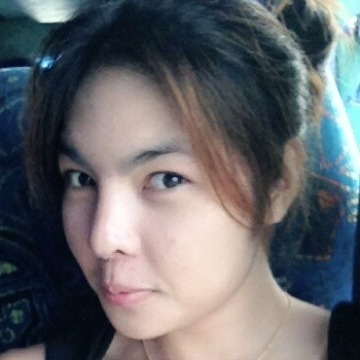 Archiraya Puttamat, 24, Bangkok Noi, Thailand