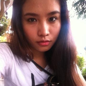 natpitcha, 29, Bangkok Noi, Thailand