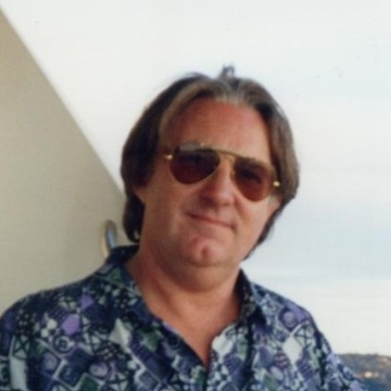 cody thomas, 58, Brooklyn, United States