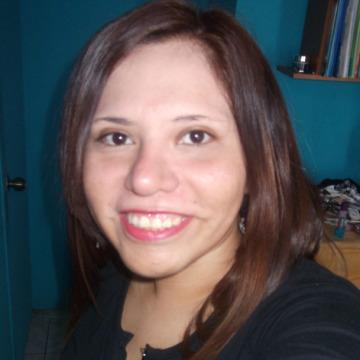 Nina, 27, Arica, Chile
