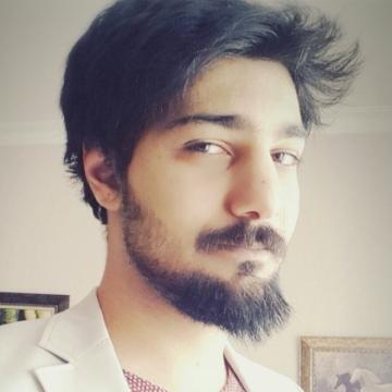 David, 24, Eskisehir, Turkey