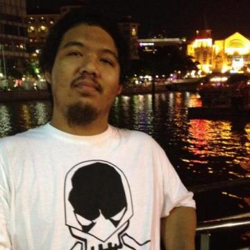 Ujee, 26, Bangkok Yai, Thailand