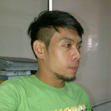 pj, 33, Philippine, Philippines
