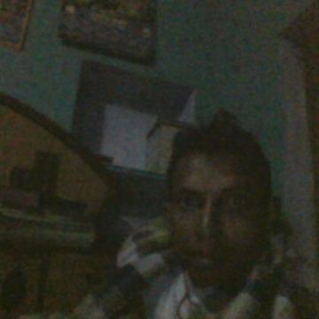 Manish, 34, Agra, India