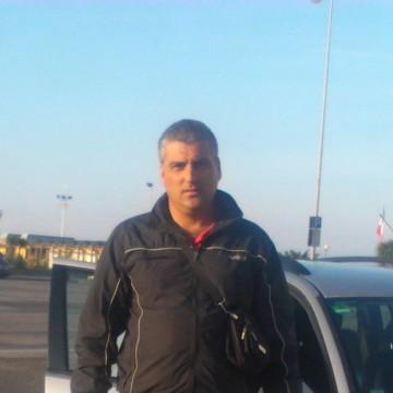 cristi, 42, Giurgiu, Romania