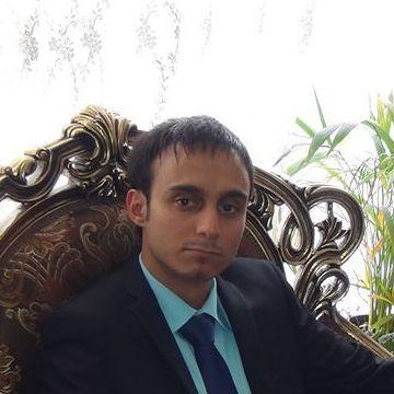 Mohammad Mohammadi, 28, Tehran, Iran