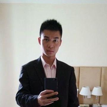 Hevanpal Zeng, 30, Dubai, United Arab Emirates