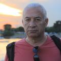 AKIN, 52, Istanbul, Turkey