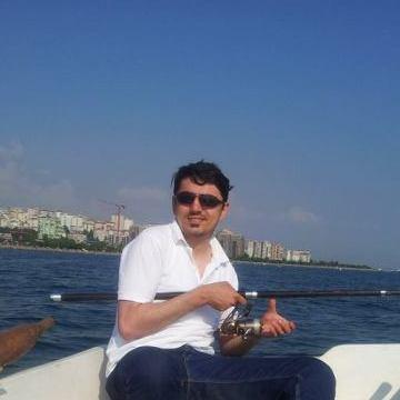 Emrero, 28, Istanbul, Turkey